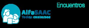 Logos de AlfaSAAC y Encuentros FRB